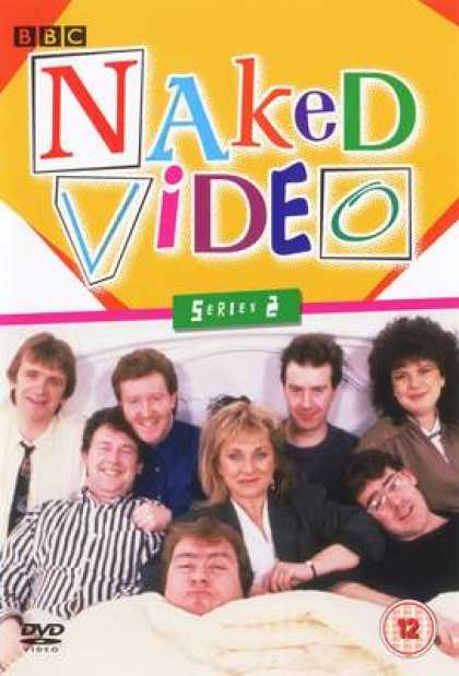 TV Series - Naked Video