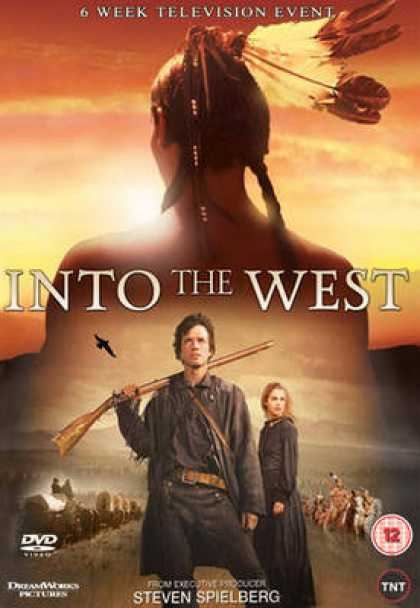 TV Series - Into The West