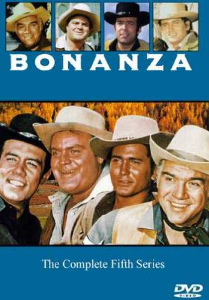 TV Series - Bonanza