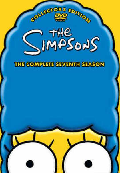 TV Series - The simpsons complete CE