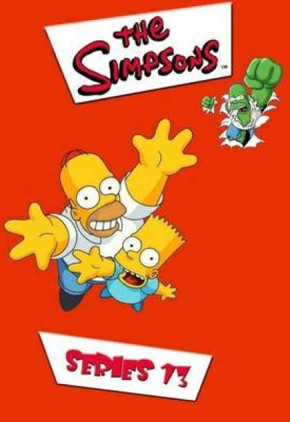 TV Series - The Simpsons The Complete