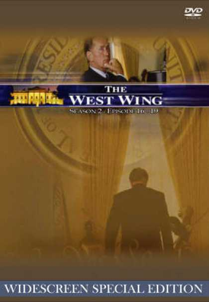 TV Series - West Wing