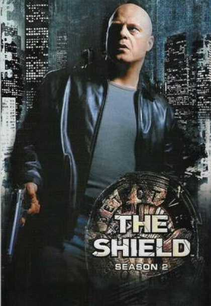 TV Series - The Shield And