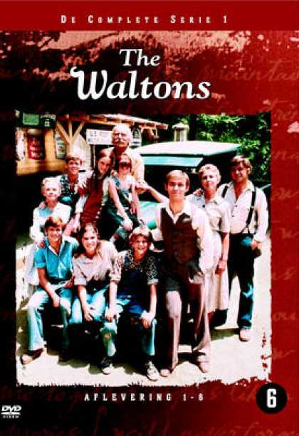 TV Series - The Waltons