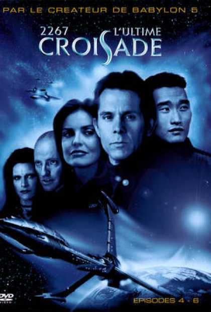 TV Series - 2267 L'Ultime Croisade