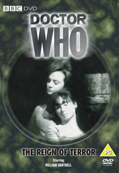 TV Series - Doctor Who - The Reign Of Terror