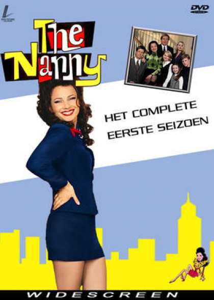 TV Series - The Nanny