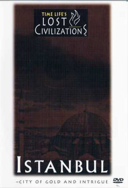 TV Series - Lost Civilizations 13 - Istanbul 1997