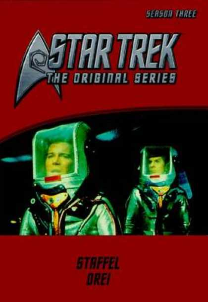TV Series - Star Trek - The Original Series