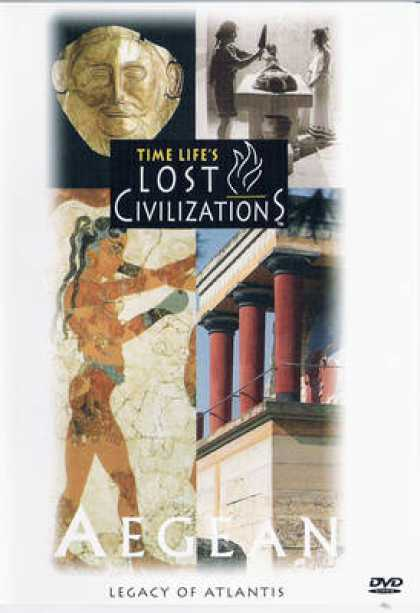 TV Series - Lost Civilizations 05 - Aegean 1997