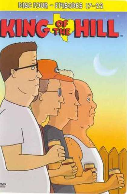 TV Series - King Of The Hill Episodes 17