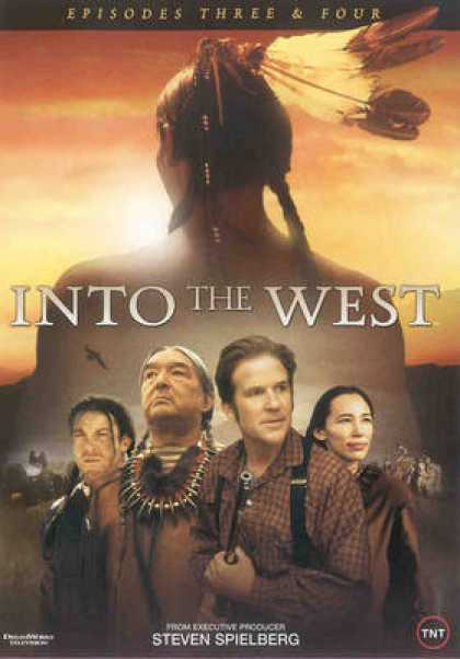 TV Series - Into The West - Part 3