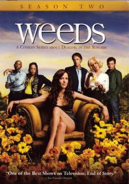 TV Series - Weeds