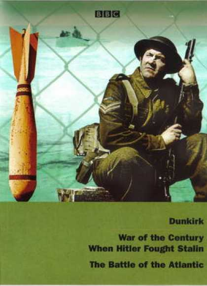 TV Series - BBC World War 2 Collection