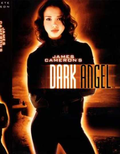 TV Series - Dark Angel