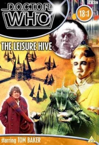 TV Series - Doctor Who - The Leisure Hive