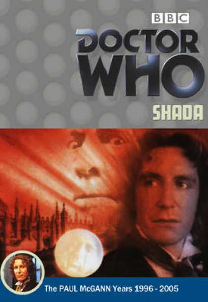 TV Series - Doctor Who - Shada