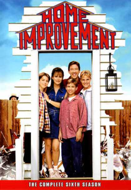 TV Series - Home Improvement