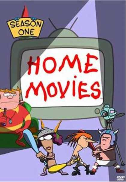 TV Series - Home Movies