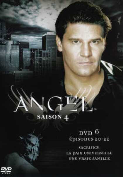 TV Series - Angel 0