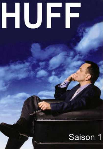 TV Series - Huff