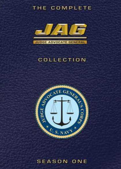 TV Series - JAG
