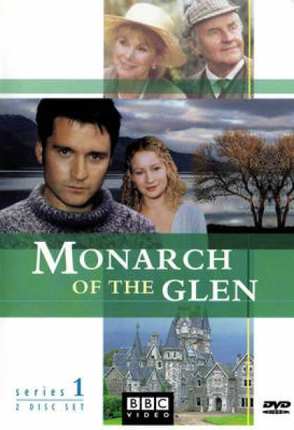 TV Series - Monarch Of The Glen