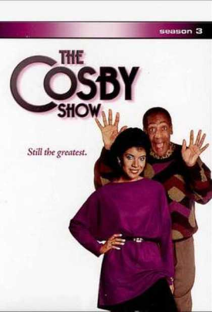 TV Series - The Cosby Show: - Th