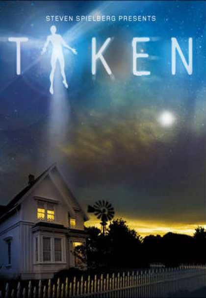 TV Series - Taken
