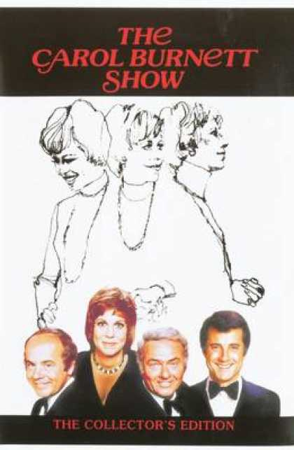 TV Series - Carol Burnett Show Volume One