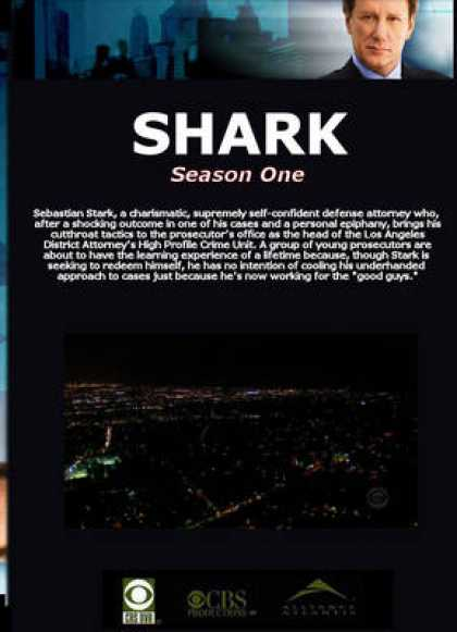 TV Series - Shark