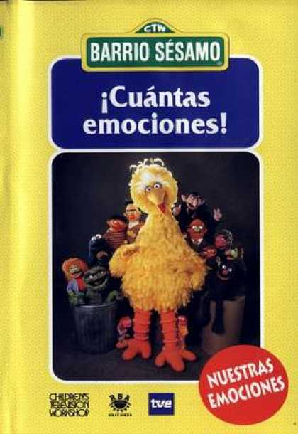 TV Series - The Muppets 0 Spanish