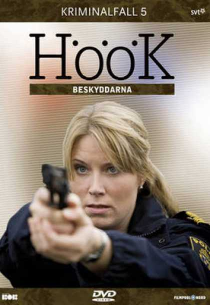 TV Series - Hook 5 Beskyddarna SWE