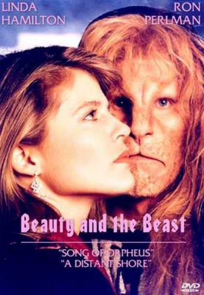 TV Series - Beauty And The Beast