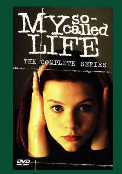 TV Series - My So-Called Life