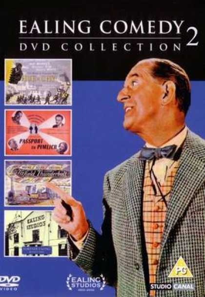 TV Series - Ealing Comedy Collection