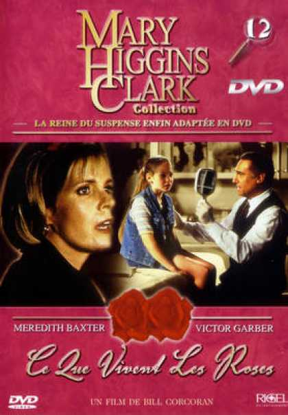TV Series - Mary Higgins Clark