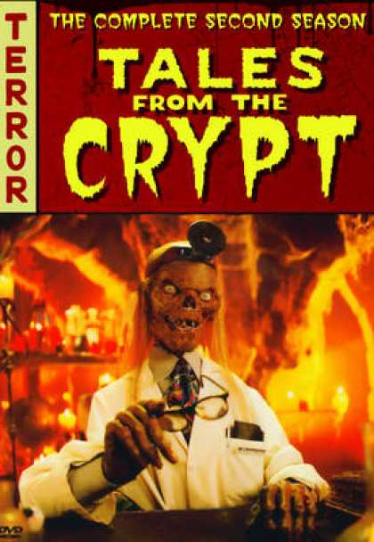 TV Series - Tales From The Crypt