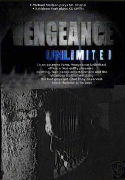 TV Series - Vengeance Unlimited