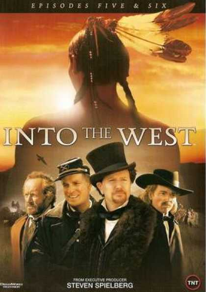 TV Series - Into The West R3