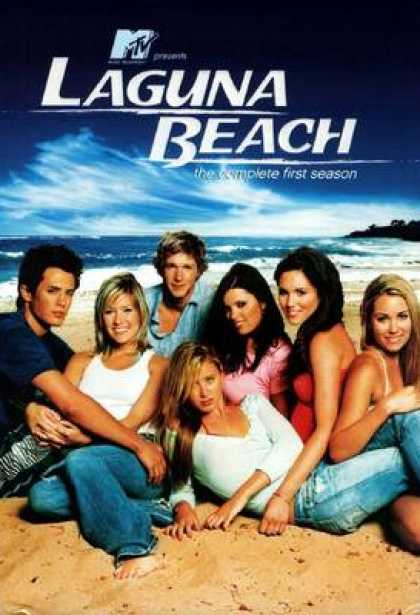 TV Series - Laguna Beach