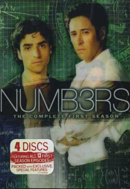 TV Series - Numbers