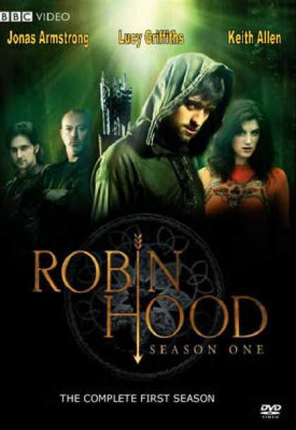 TV Series - Robin Hood Series One