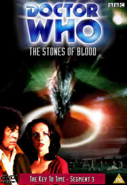 TV Series - Doctor Who - The Stones Of Blood