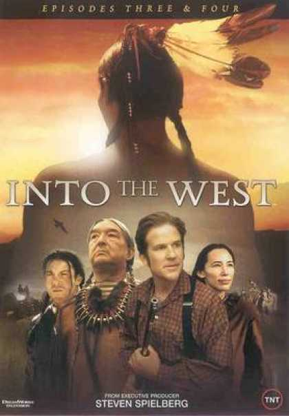 TV Series - Into The West: Episodes 3
