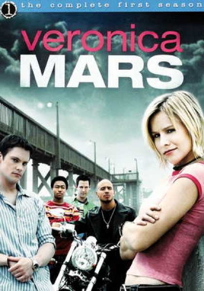 TV Series - Veronica Mars