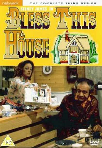 TV Series - Bless This House The Complete Third Series