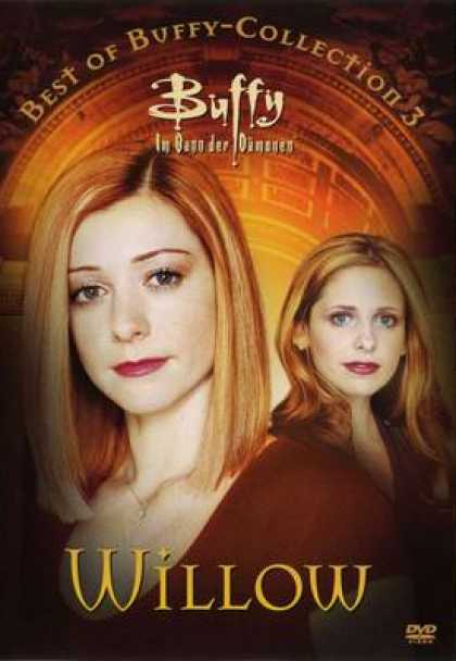 TV Series - Best Of Buffy - Collection 3 - Willow