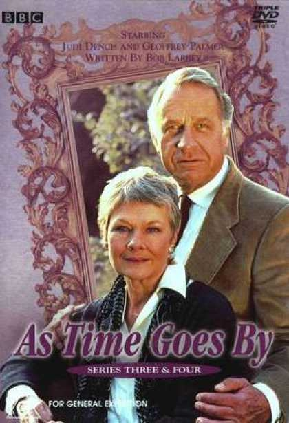 TV Series - As Time Goes By And