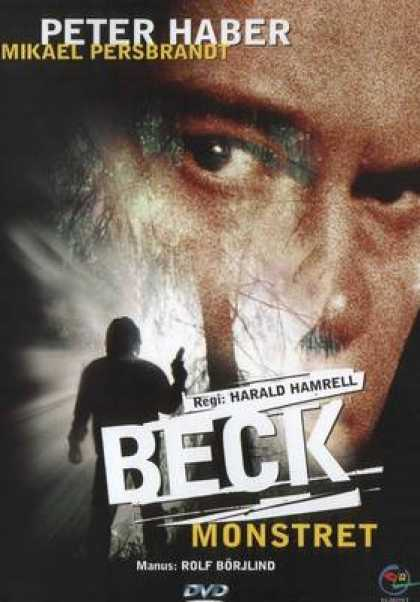 TV Series - Beck 6 Monstret SWE